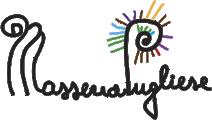 Masseria Pugliese Logo
